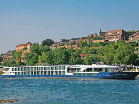 The Best River Cruises in the World