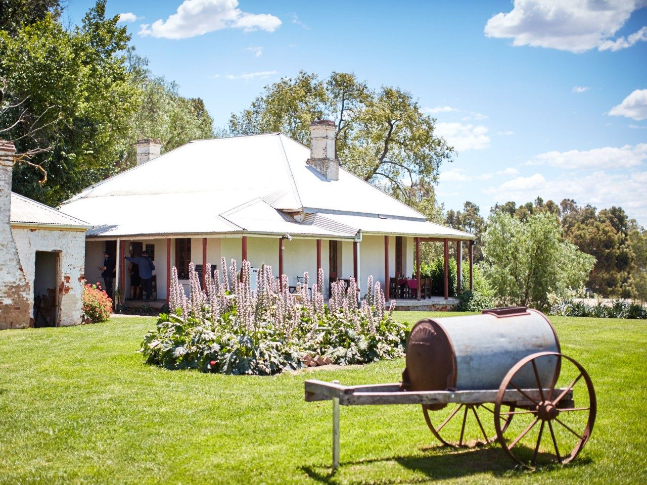 6 Historic Australian Houses You Can Visit Travel Insider