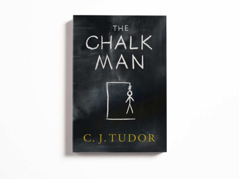 The Chalkman by C. J. Tudor