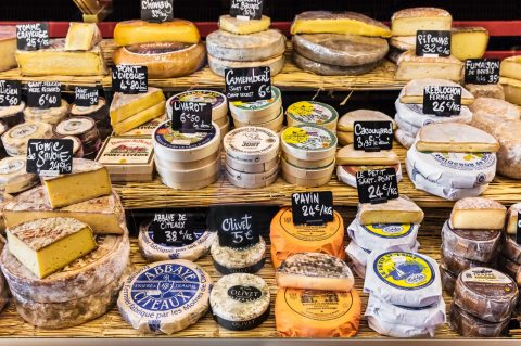 A tasting tour of Paris with a food writer