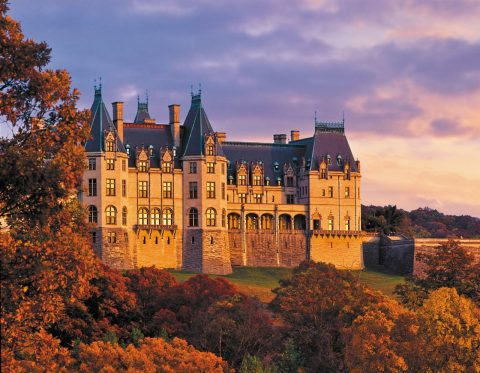 Biltmore, North Carolina, US