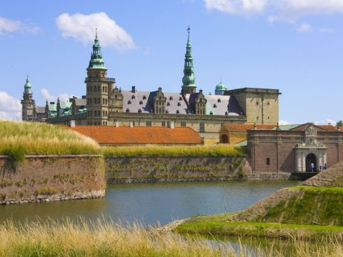 4 Fairytale Castles Your Kids Will Love