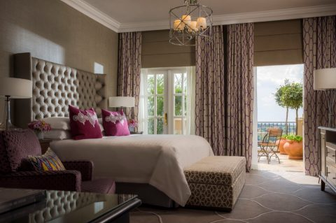 Find a room at The Westcliff