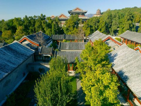 A Concierge's Guide to Beijing
