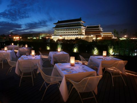 The Business Traveller's Guide to Dining in Beijing