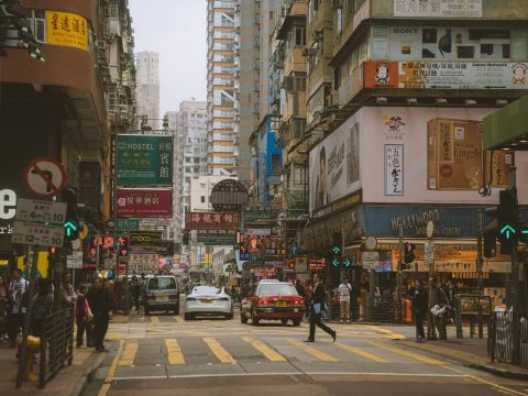 Hello Emilie's Guide to Hong Kong
