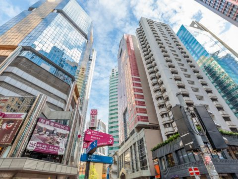 The Best Places to Shop in Hong Kong