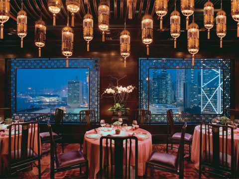 Eat your way through Hong Kong's Michelin stars