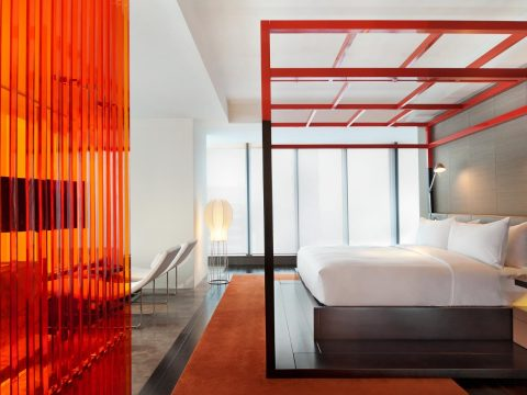 Top 10 Hotels in Taipei