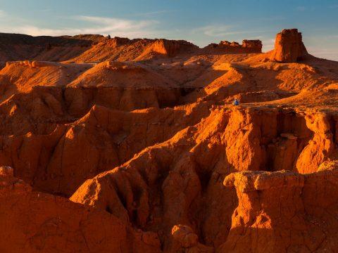 An Adventure through Mongolia's Gobi Desert | Travel Insider