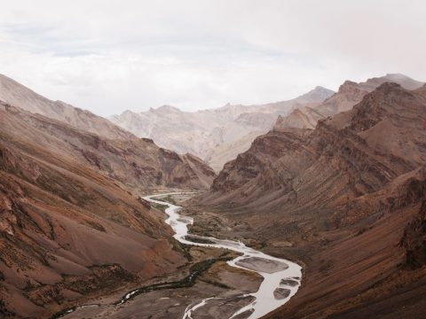 Is Ladakh the Most Remote Place in India?