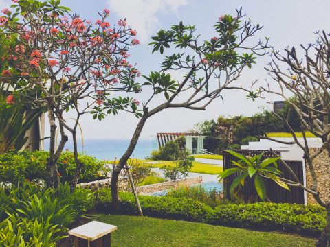 5 Reasons Why You Need to Visit Anantara Uluwatu