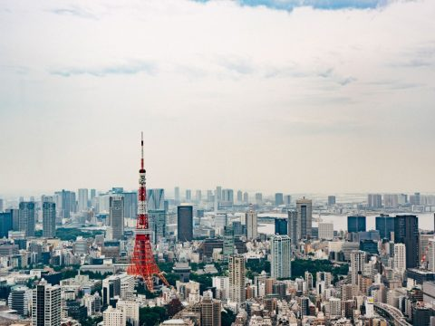 One Perfect Day – How to Spend 24 Hours in Tokyo