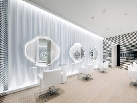 The Best Beauty Salons and Spas in Tokyo