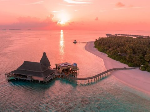 Private Island Maldives