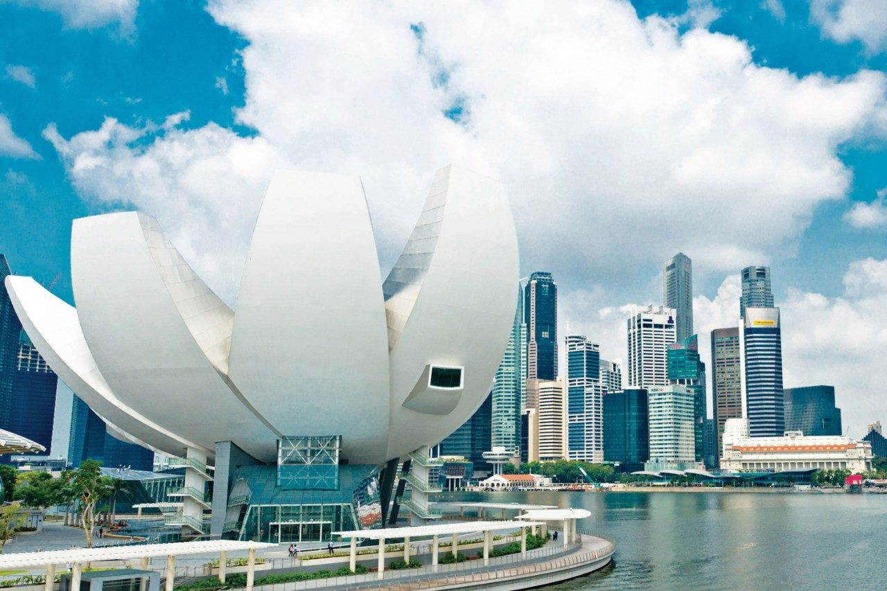 Singapore Business Travellers' Guide