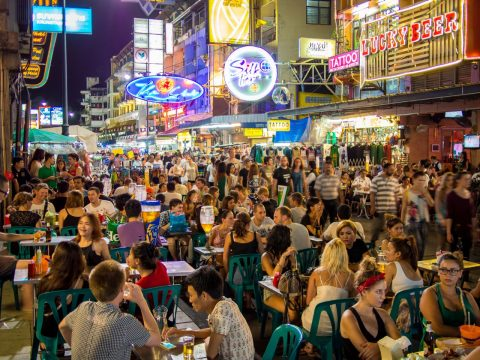 What Not to Do in Bangkok