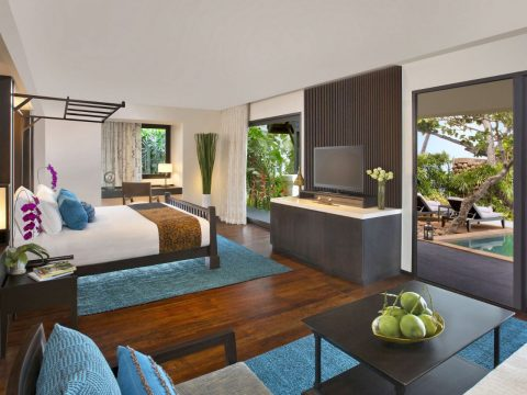 Seven of Koh Samui's Most Luxe Properties