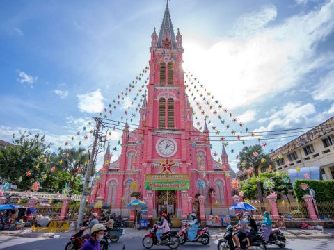 Things to Know Before You Go to Ho Chi Minh City