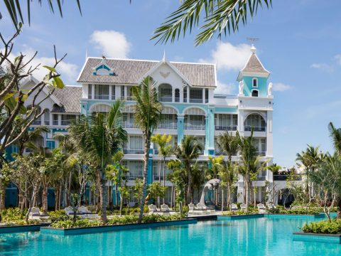 JW Marriott Phu Quoc Emerald Bay Resort & Spa, Vietnam