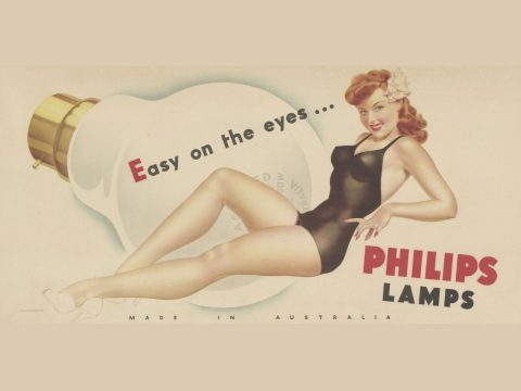 Australia's Most Memorable Ads on Show in Canberra