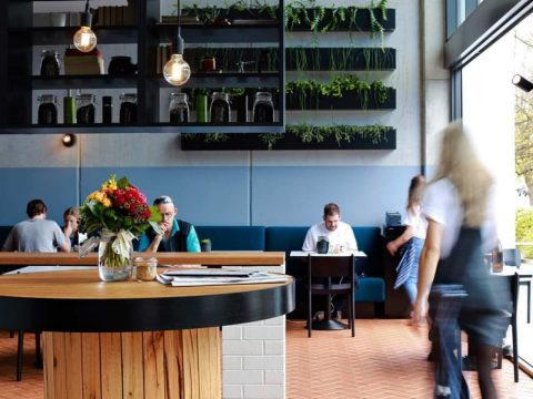 The Best Cafes in Canberra