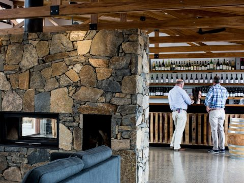 The Best Canberra Wineries