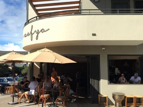 The Best Brunch in Byron Bay