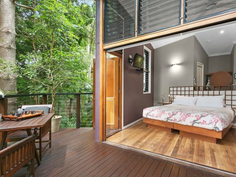 Three Best Places to Stay in Byron Bay