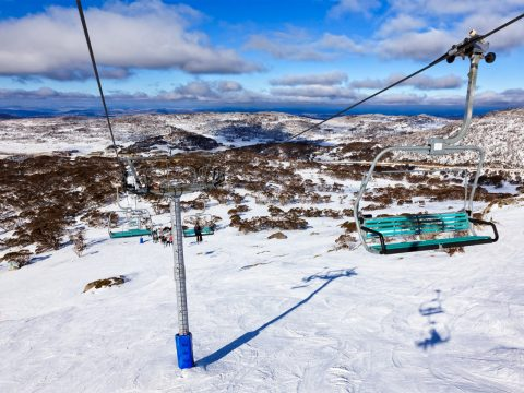 Make the Most of Perisher