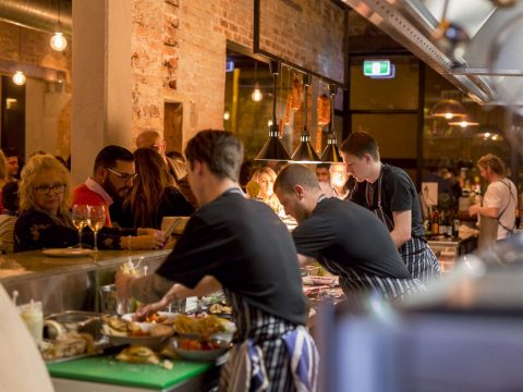 10 of the Best New Sydney Restaurants to Check out Now