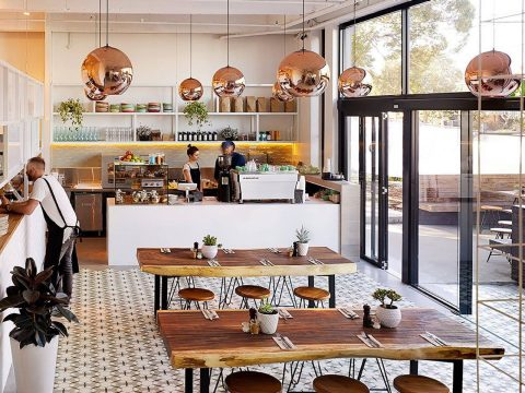 A Guide to Rosebery Restaurants and Cafes