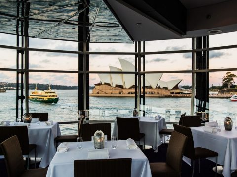 Best Waterfront Restaurants in Sydney