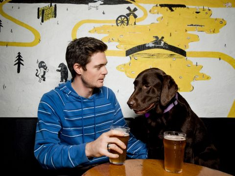 Dog-friendly Pubs and Cafes in Sydney