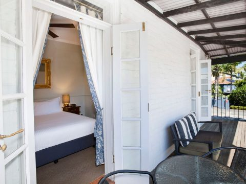 Hotel Review The Hughenden Boutique Hotel Woollahra Sydney