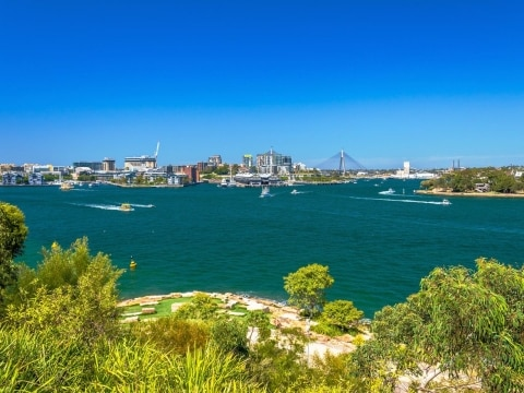 How to Spend 72 Hours in Sydney