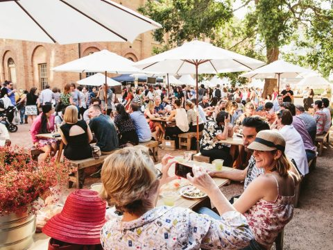 Sydney Christmas Markets to Get You In the Festive Spirit