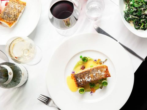 The Best French Restaurants in Sydney