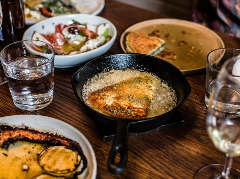 The Best Greek Restaurants in Sydney