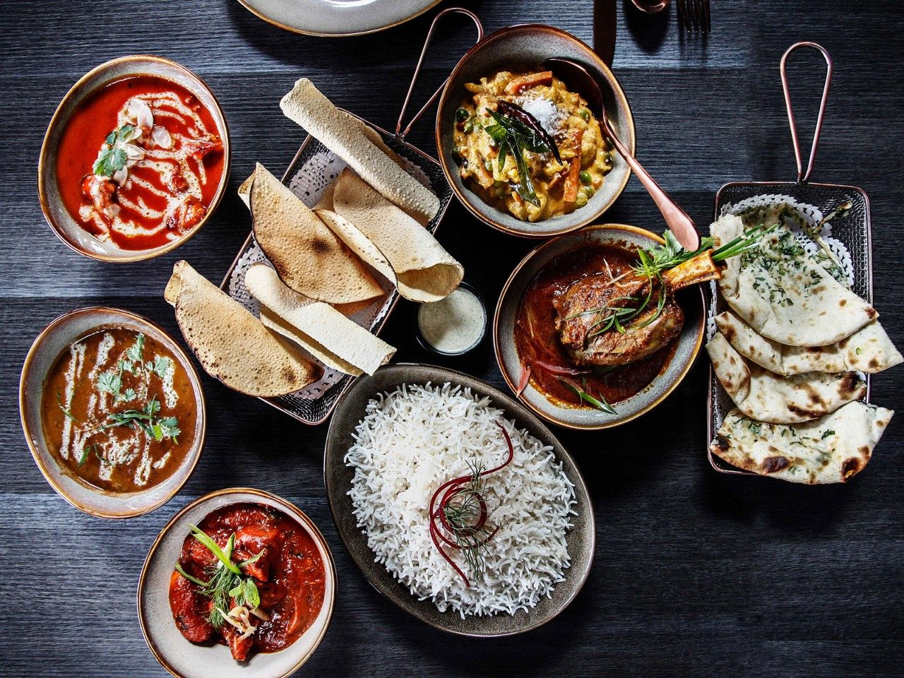 Where To Find The Best Indian Food In Sydney