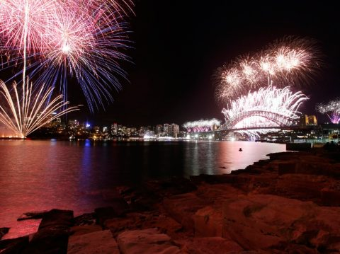 The Best New Year's Eve 2016 Parties in Sydney