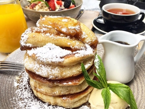 The Best Pancakes in Sydney