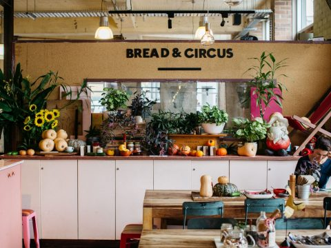The Best Places for Breakfast in Sydney