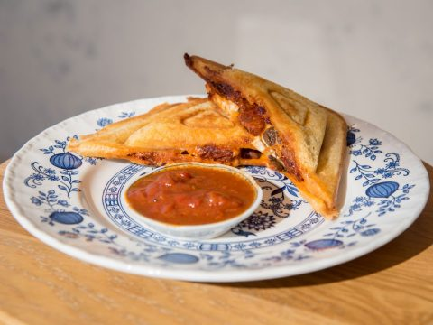 The Best Toasties and Jaffles in Sydney