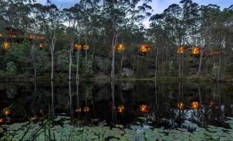 Recharge at these Top Wellness Retreats in NSW | Travel Insider