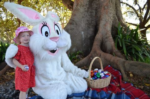 What to Do in Sydney this Easter Long Weekend
