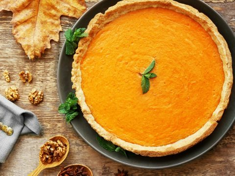 Where to Celebrate Thanksgiving in Sydney