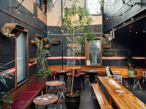 Where to Eat and Where to Drink in Darlinghurst