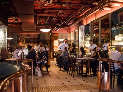 Where to Eat, Drink and Stay in Potts Point, Sydney