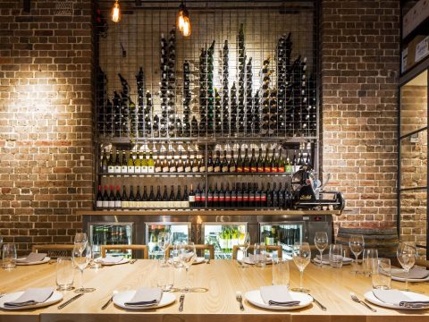 Where to Eat, Drink and Stay in Surry Hills, Sydney